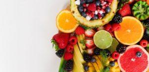 profumi fruttati