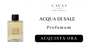 Acqua di sale Profumum