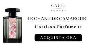 Le chant de Camargue de l'artisan parfumeur (1)