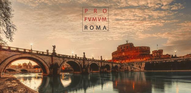 Profumum Roma