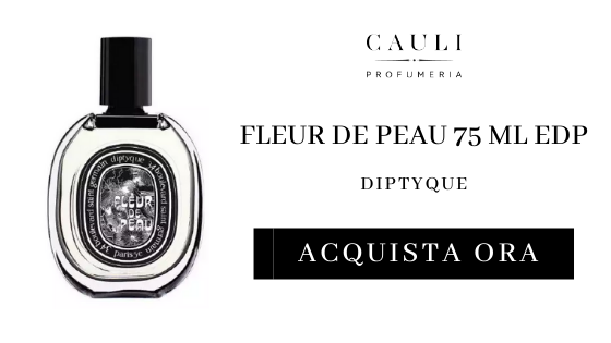 FLEUR DE PEAU 75 ML EDP - DIPTYQUE