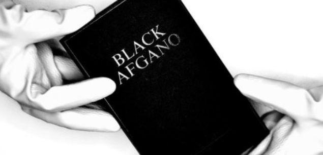 Black Afgano Nasomatto