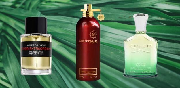 Profumi di nicchia al Vetiver: 3 fragranze da provare
